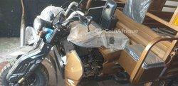 Moto tricycle Kawasaki GPZ 2020