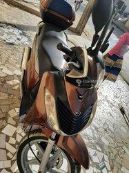 Scooter Honda SH 150 2012
