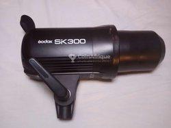 Godox S 300 photography & Strobe studio