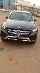 Mercedes-Benz GLC 300 2016