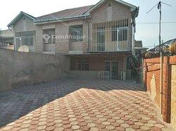Vente Villa 4 pièces - Kinshasa Ngaliema