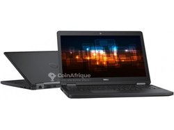 PC Dell Core i7 - Ram 16 / SSD 1000 Go