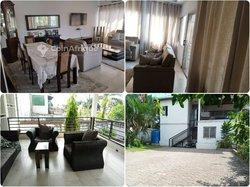 Location Parcelle 3 Pièces - Kinshasa Ngaliema