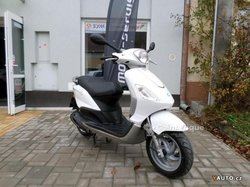 Scooter Piaggio Fly 4t 2014