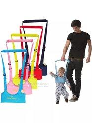 Harnais de marche pour bébé