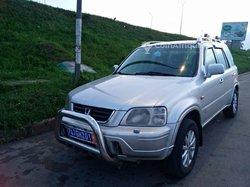 Honda CRV1 2004