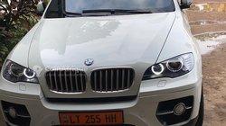 BMW X6 XDrive 2012