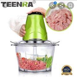 Hachoir à viande Teenra