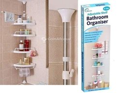 Étagère de douche