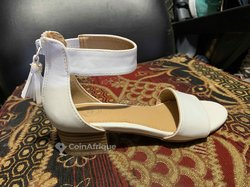 Chaussures filles