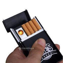 Allume cigare écologique