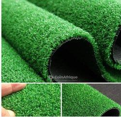Moquette à pelouse