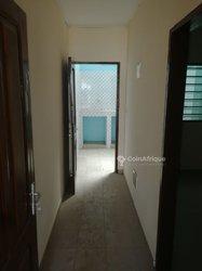 Location appartement 2 pièces -  Godomey Sèdégbé