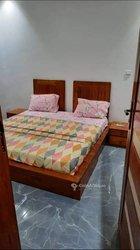 Location appartement meublé 2 pièces - Mermoz - Sacré coeur