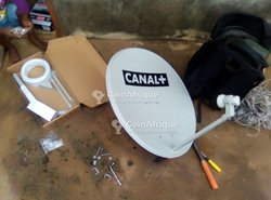 Technicien Canal