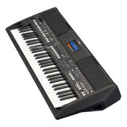 Piano Yamaha PSR-SX600