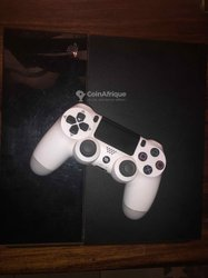 Location console PS4
