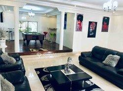 Location appartement meublé - Zone de Captage