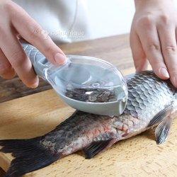 Écaille poisson