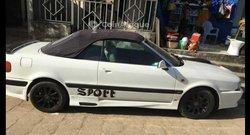 Audi 80 1999