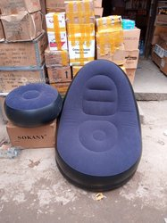 Chaise gonflable