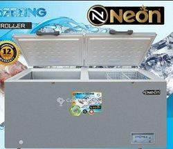 Congélateur Neon 725 litres