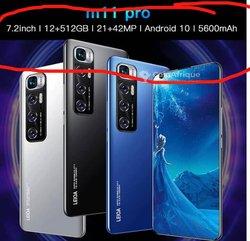Infinity M11 Pro
