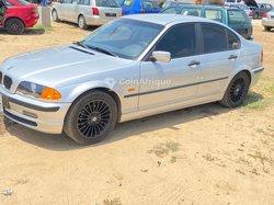 BMW 318i E46 2001