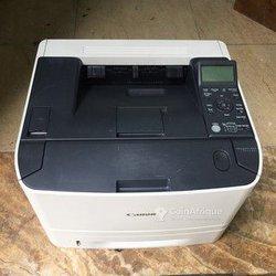 Imprimante laser noir blanc Canon