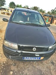 Fiat Punto GC  2001