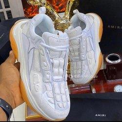 Chaussures Amiri