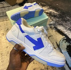 Chaussures Off White