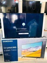 TV Samsung Smart TV 55 pouces