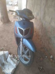 Scooter Honda SH Scoopy T 2018
