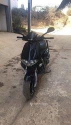 Scooter Piaggio Gilera Runner VXR 300cc