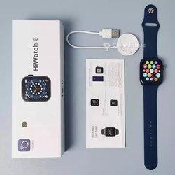Smart Watch T500 Plus Pro