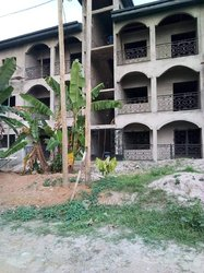 Vente Immeuble inachevé 24 Pièces 1104 m² - Mfou