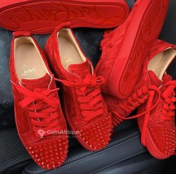 Chaussures Christian Louboutin