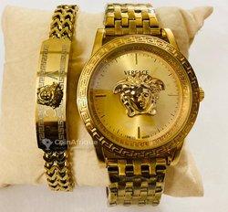 Ensemble montre - bracelet