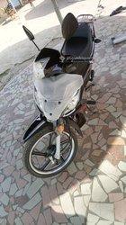 Moto Haojue 115s 2021