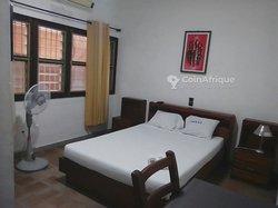 Location chambre - Cotonou