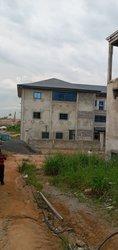 Vente Terrain 416 m² - Yassa