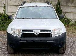 Dacia Duster 2011