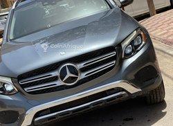 Mercedes-Benz GLC 300 4matic 2016