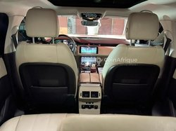 Land Rover Range Rover Velar P380 2018