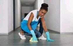 Recrutement - femme de ménage