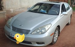 Lexus Es300 2003