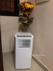 Climatiseur portatif