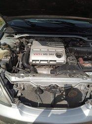 Lexus ES 300h 2005