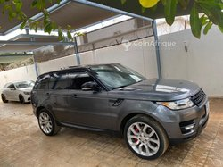 Land Rover Range Rover 2016 Supercharged
